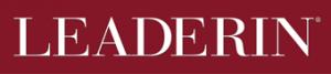 Logo LEADERIN