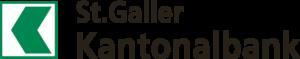 Logo St.Galler Kantonalbank